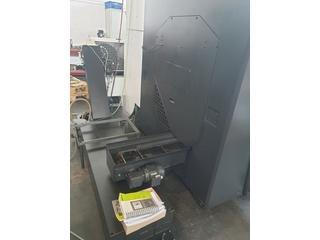 Fräsmaschine Mikron HSM 800-7