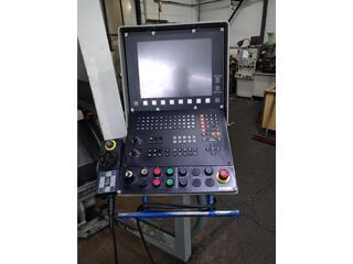 Fräsmaschine Mikron VCP 1000-4