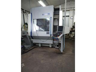 Fräsmaschine Mikron VCP 1000-5