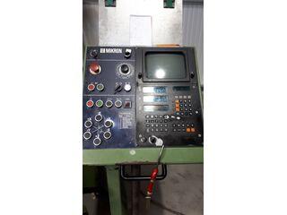 Mikron WF 3 DCM, Fräsmaschine Bj.  1990-3