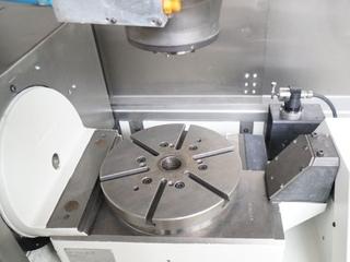 Fräsmaschine Mikron UCP 600-3