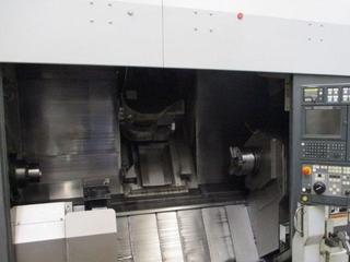 Drehmaschine Mori Seiki MT 2500 / 1500 SZ-1