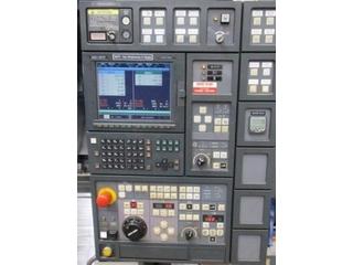 Drehmaschine Mori Seiki MT 2500 / 1500 SZ-2