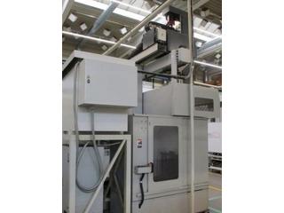 Drehmaschine Mori Seiki MT 2500 / 1500 SZ-4