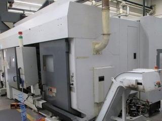 Drehmaschine Mori Seiki MT 2500 / 1500 SZ-5
