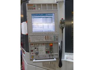 Mori Seiki NH 4000 DCG, Fräsmaschine Bj.  2015-8