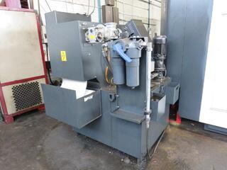 Mori Seiki NHX 4000, Fräsmaschine Bj.  2012-11