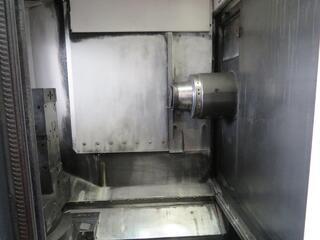 Mori Seiki NHX 4000, Fräsmaschine Bj.  2012-2