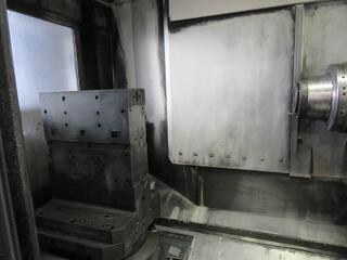 Mori Seiki NHX 4000, Fräsmaschine Bj.  2012-3