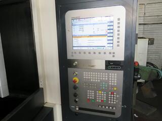 Mori Seiki NHX 4000, Fräsmaschine Bj.  2012-4