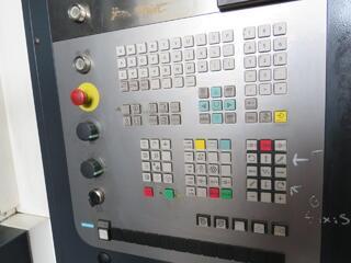 Mori Seiki NHX 4000, Fräsmaschine Bj.  2012-6
