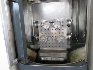 Mori Seiki NHX 4000, Fräsmaschine Bj.  2012-7