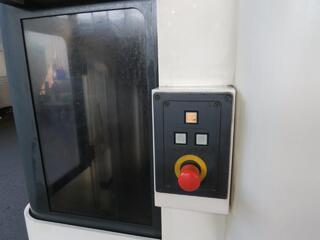 Mori Seiki NHX 4000, Fräsmaschine Bj.  2012-8