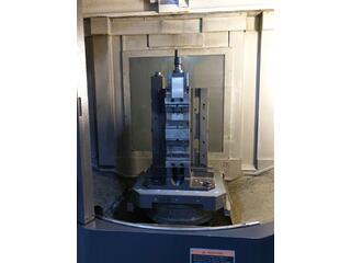Fräsmaschine Mori Seiki NHX 5000-3