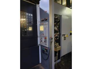 Fräsmaschine Mori Seiki NHX 5000-4