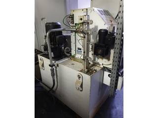 Fräsmaschine Mori Seiki NHX 5000-6