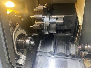 Drehmaschine Mori Seiki NL 2500 SMC  700-0