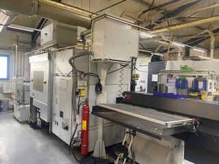 Drehmaschine Mori Seiki NL 2500 SMC  700-9