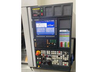 Drehmaschine Mori Seiki NL 2500 SMC  700-1