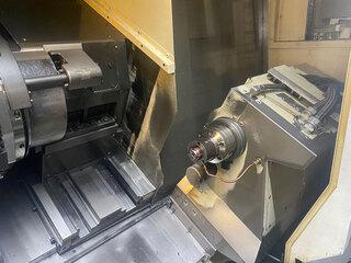Drehmaschine Mori Seiki NL 2500 SMC  700-2