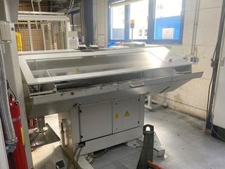 Drehmaschine Mori Seiki NL 2500 SMC / 700-10