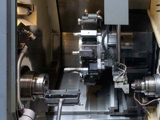 Drehmaschine Mori Seiki NL 2500 SMC / 700-2