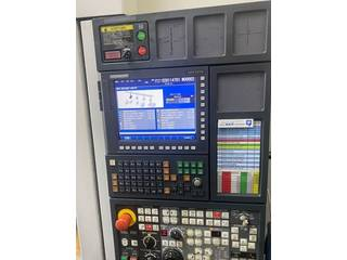 Drehmaschine Mori Seiki NL 2500 SMC / 700-4