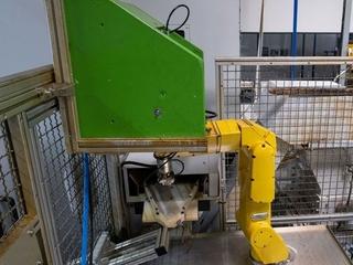 Drehmaschine Mori Seiki NL 2500 SMC / 700-5