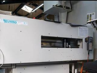 Drehmaschine Mori Seiki NL 2500 SMC / 700-6