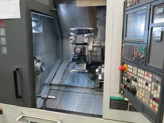 Drehmaschine Mori Seiki NL 2500 SY / 700-1