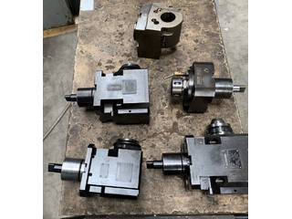 Drehmaschine Mori Seiki NL 2500 Y / 700-9