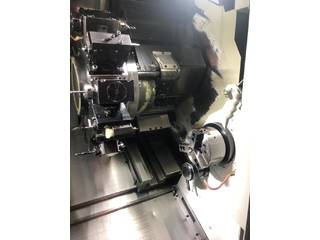 Drehmaschine Mori Seiki NLX 2000 SY-2