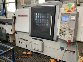 Drehmaschine Mori Seiki NLX 2500 SY-0