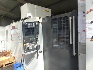 Mori Seiki NMH 10000 DCG APC 7, Fräsmaschine Bj.  2009-2