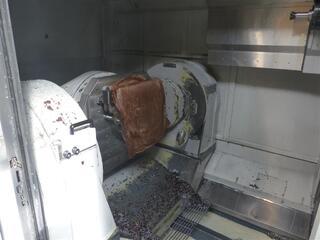 Mori Seiki NMH 10000 DCG APC 7, Fräsmaschine Bj.  2009-3