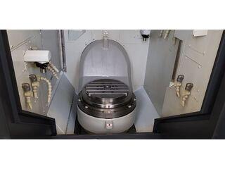 Mori Seiki NMV 3000, Fräsmaschine Bj.  2012-2