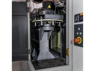 Fräsmaschine Mori Seiki NMV 5000 DCG-9