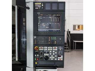 Fräsmaschine Mori Seiki NMV 5000 DCG-11
