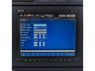 Fräsmaschine Mori Seiki NMV 5000 DCG-12