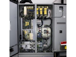 Fräsmaschine Mori Seiki NMV 5000 DCG-6