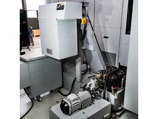 Fräsmaschine Mori Seiki NMV 5000 DCG-7
