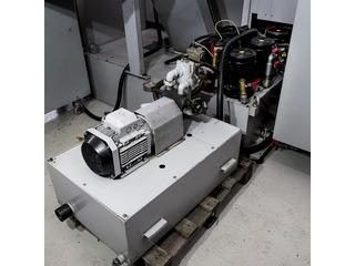 Fräsmaschine Mori Seiki NMV 5000 DCG-8
