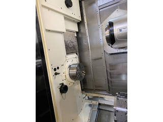 Drehmaschine Mori Seiki NTX 1000 2Gen-3