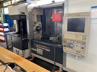 Drehmaschine Mori Seiki NTX 2000 SZM 1500-2