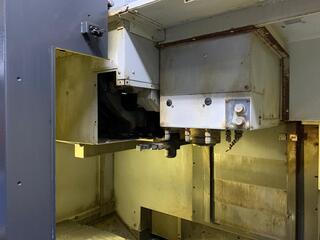 Fräsmaschine Mori Seiki NVX 5100 II 40-10