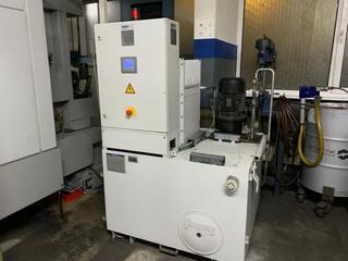 Fräsmaschine Mori Seiki NVX 5100 II 40-2