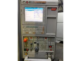 Fräsmaschine Mori Seiki NVX 5100 II 40-6
