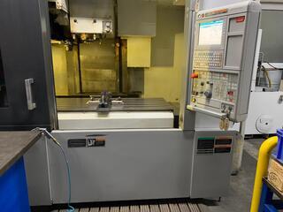 Fräsmaschine Mori Seiki NVX 5100 II 40-7