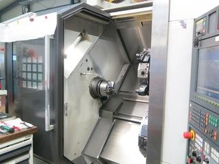 Drehmaschine Mori Seiki NZ 2000 T2Y-1