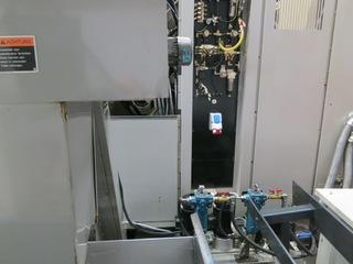 Drehmaschine Mori Seiki NZ 2000 T2Y-2